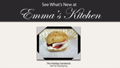 Emmas Kitchen Commission - Digital Image